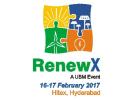 2017年第2届印度海德拉巴可再生能源展