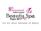 2017年印度新德里国际美容&SPA展览会