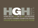 2017印度家居装饰、家纺展览会