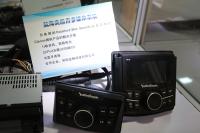 航海类船用多媒体系统