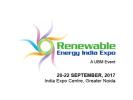 2017年印度新德里国际可再生能源展